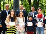 В навечерието на 24 май: Награди за изявени ученици в Кубрат