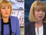 Йорданка Фандъкова разобличи Мая Манолова