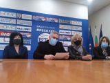Мая Манолова в Шумен: От обещаните от властта 50 милиона, до работниците стигнаха едва между 500 хил. лв. и 1 млн. лв.