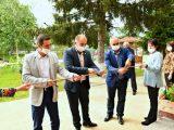 Откриха обновена детска градина в Кубрат