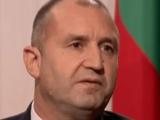 Радев коментира американския пратеник по корупцията и руския газ