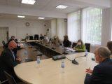 Руските работници с отрицателни проби за COVID-19 започват работа по газопровода