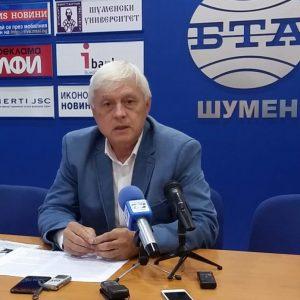 """Александър Горчев отново начело на Археологически музей """"Велики Преслав"""""""