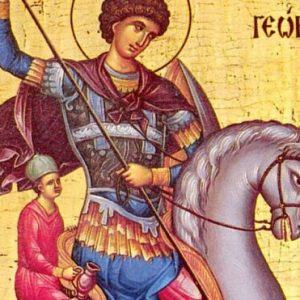Близо 230 000 българи празнуват имен ден на Гергьовден