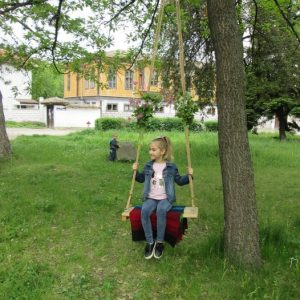 Гергьовска люлка и вход свободен за посетителите в Славейковото училище на 6 май
