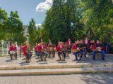 Започват летните концерти на открито на Духовия оркестър в Търговище