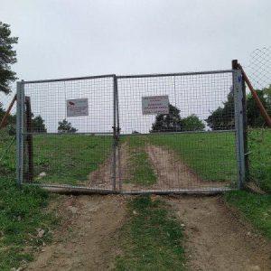 """""""Зелени закони"""": Ловни огради преграждат достъпа до 470 000 дка от българските гори и земи"""