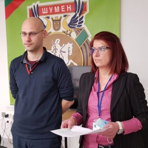 Окончателно: 39,91 % активност в Шуменска област