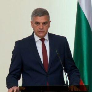 Премиерът Стефан Янев: Ще работим почтено