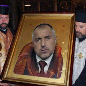Светият Синод: Светата Църква на всяка света Литургия се моли за управляващите и народа