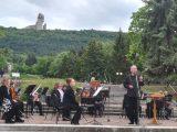 Симфониета – Шумен с първи концерт на открито след извънредното положение