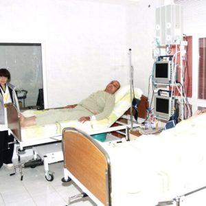 Хроники на здравеопазването: След цял век традиции, Белодробната болница остана авантюра за управляващите